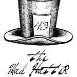 The Mad Hatter Oxford